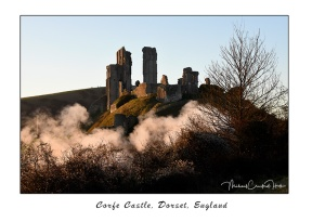 Corfe Castle, UK mch9285-signature-800